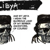 To die in Libya